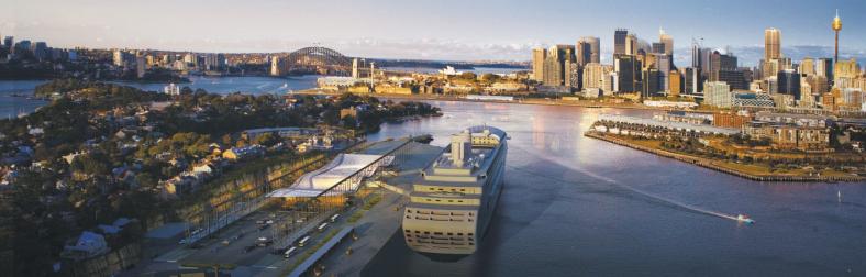 cruiseship_sydney