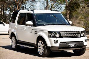 Land Rover (SUV)