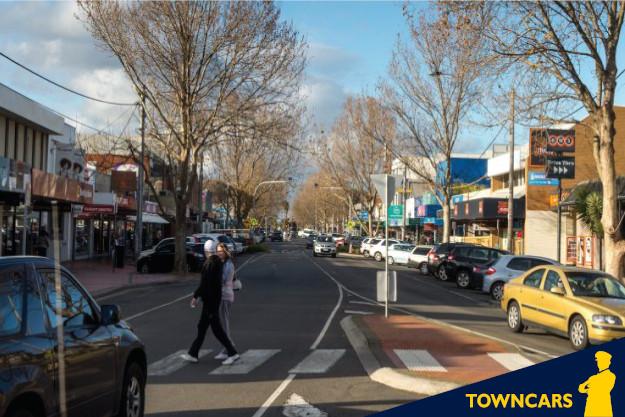 Melbourne Werribee